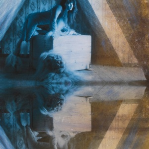 Blue Diamonds featuring Kate Bush