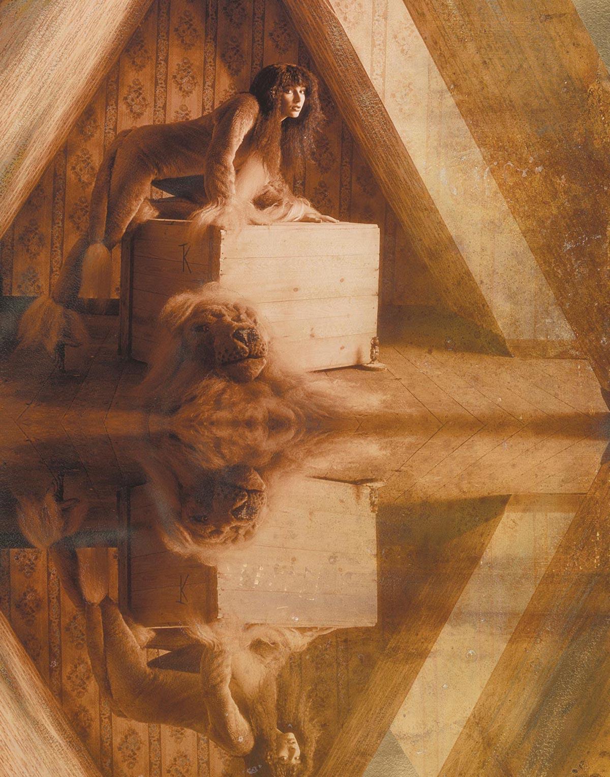 Golden Slumber featuring Kate Bush