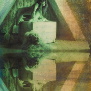 London Green featuring Kate Bush