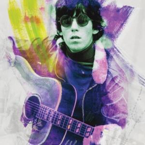 Keith Splash – Absinthe Violet 2017 featuring Keith Richards