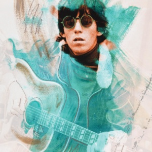 Keith Splash – Wave Blue 2017 featuring Keith Richards