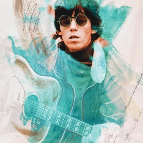 Keith Splash – Wave Blue 2017