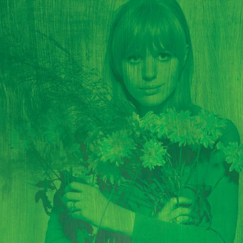 Marianne Flowers – Go Green 2017