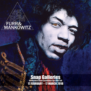 Jimi – Snap Galleries Souvenir Poster