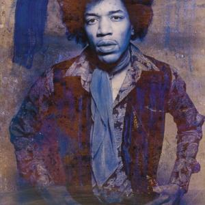 Blue Haze 2017 featuring Jimi Hendrix