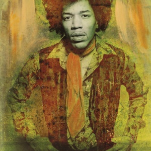 Absinthe Yellow Gold 2017 featuring Jimi Hendrix