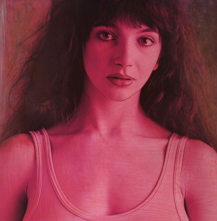 Deep Rose ChromaLuxe featuring Kate Bush