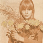 Marianne Flowers – Gold Sand 2017 featuring Marianne Faithfull