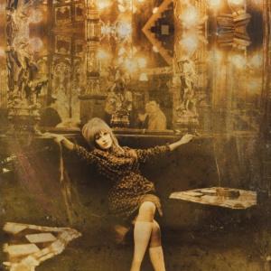 Marianne with Diamonds – Golden Slumber 2017 featuring Marianne Faithfull