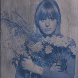 Marianne Faithfull Silver Screen