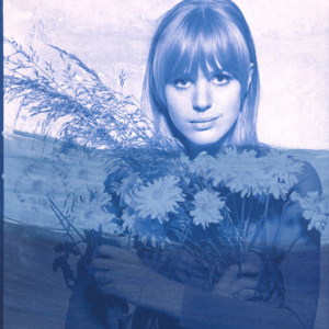 Marianne Flowers – Three Colours Blue